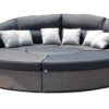 bisham day bed