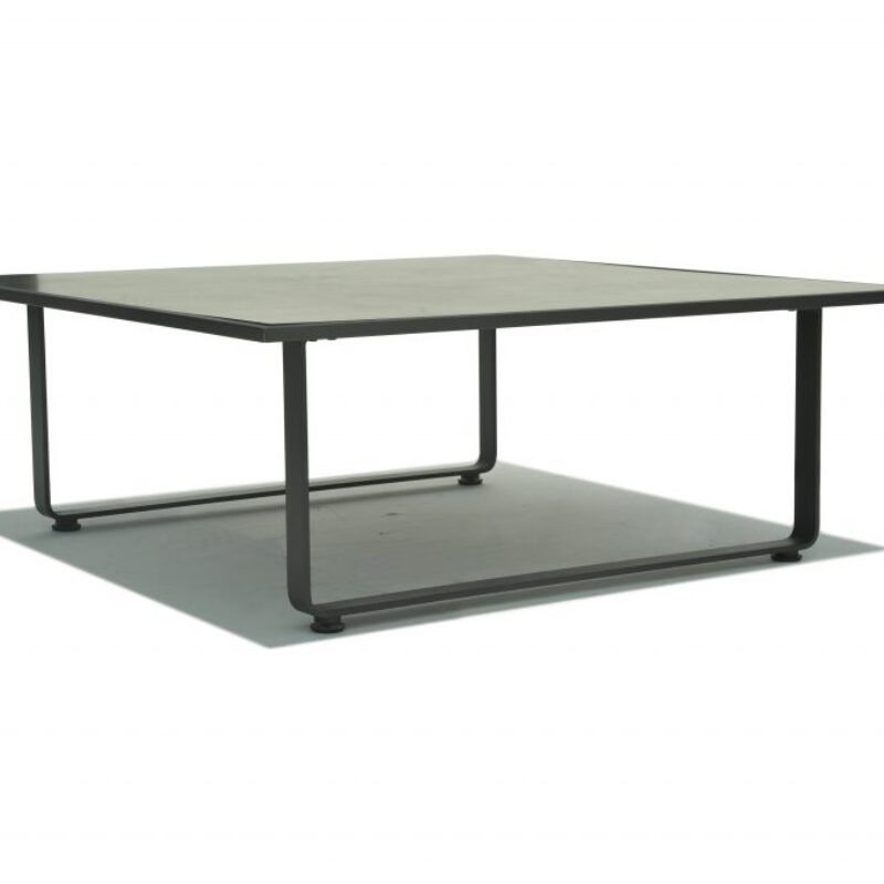 Horizon square coffee Table