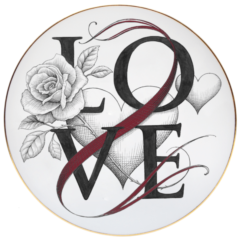 Red-Ribbon-Love-Plate-684x685